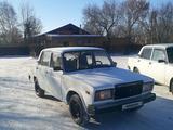 ВАЗ (Lada) 2107 2004 года за 600 000 тг. в Кокшетау – фото 5