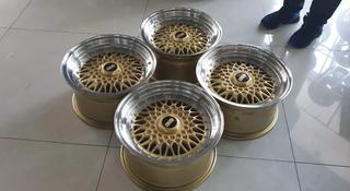 Комплект новых дисков r15 4*100 за 180 000 тг. в Нур-Султан (Астана)