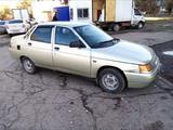 ВАЗ (Lada) 2110 (седан) 2007 года за 1 300 000 тг. в Караганда – фото 5