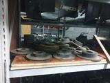 Тормозные диски на субару за 13 000 тг. в Караганда