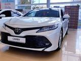 Toyota Camry 2020 года за 12 930 000 тг. в Костанай