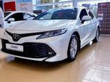 Toyota Camry 2020 года за 12 930 000 тг. в Костанай – фото 3