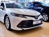 Toyota Camry 2020 года за 12 930 000 тг. в Костанай – фото 2