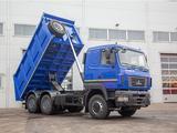 МАЗ  650126-8584-000 2021 года за 26 200 000 тг. в Тараз – фото 5