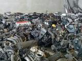 Двигатель 1.8 инжектор гольф за 120 000 тг. в Кокшетау