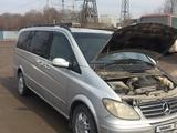 Mercedes-Benz Viano 2004 года за 5 000 000 тг. в Алматы – фото 2