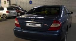 Toyota Camry 2003 года за 4 200 000 тг. в Павлодар – фото 2