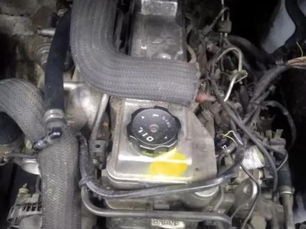 Двигатель 1kz 4m40 в Алматы – фото 2