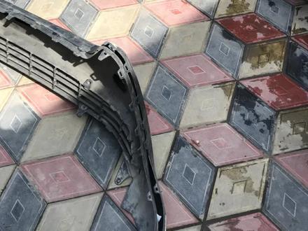 Бампер передний нижняя часть за 15 000 тг. в Алматы – фото 2