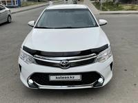 Toyota Camry 2015 года за 11 500 000 тг. в Алматы