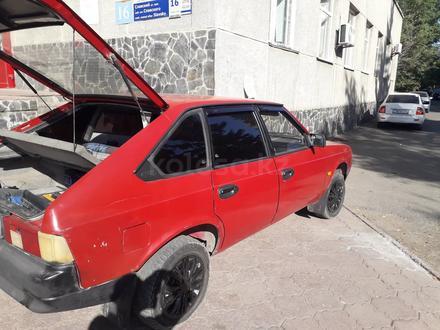 Москвич 2141 1993 года за 400 000 тг. в Усть-Каменогорск – фото 13