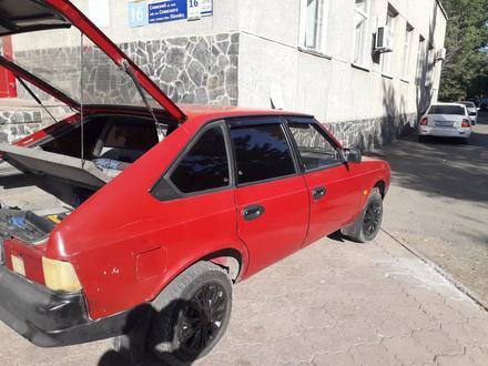 Москвич 2141 1993 года за 400 000 тг. в Усть-Каменогорск – фото 3