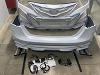 Обвес на Toyota Camry 70 за 500 000 тг. в Тараз