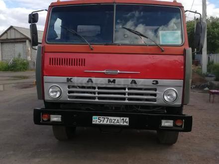 КамАЗ  5410 1992 года за 5 200 000 тг. в Экибастуз