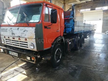 КамАЗ  5410 1992 года за 5 200 000 тг. в Экибастуз – фото 4