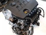 Двигатель Toyota 3zr-FAE 2.0 л из Японии за 550 000 тг. в Уральск