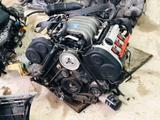 Контрактный двигатель Audi ASN объём 3.0Литра за 420 450 тг. в Нур-Султан (Астана) – фото 2
