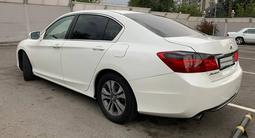 Honda Accord 2014 года за 8 500 000 тг. в Алматы