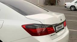 Honda Accord 2014 года за 8 500 000 тг. в Алматы – фото 3