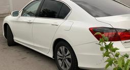 Honda Accord 2014 года за 8 500 000 тг. в Алматы – фото 5