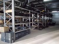 Двигателя и коробки контрактно привозные. Авторазбор в Караганда