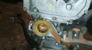 Двигатель QG18 за 150 000 тг. в Алматы