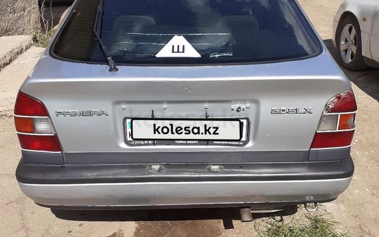 Nissan Primera 1993 года за 1 000 000 тг. в Нур-Султан (Астана)