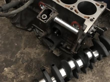 Двигатель на газель по запчестям в идеальном состояние за 1 000 тг. в Нур-Султан (Астана) – фото 3