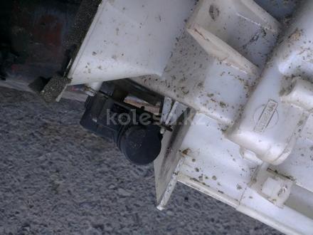 Корпус печки электро моторчик заслонки ниссан пессаж в Алматы – фото 5