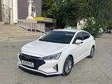 Hyundai Elantra 2019 года за 8 000 000 тг. в Шымкент