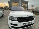 Land Rover Range Rover Sport 2014 года за 31 000 000 тг. в Актобе