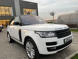 Land Rover Range Rover Sport 2014 года за 31 000 000 тг. в Актобе – фото 5