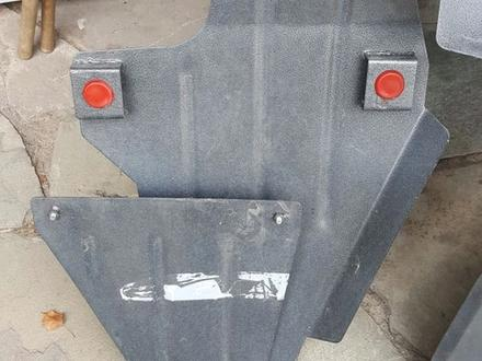 Защита картера, коробки передач и раздаточной коробки за 55 000 тг. в Алматы – фото 3