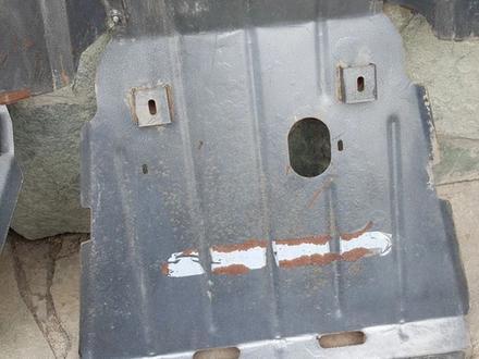 Защита картера, коробки передач и раздаточной коробки за 55 000 тг. в Алматы – фото 4