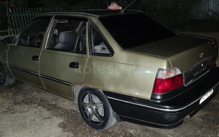 Daewoo Nexia 2009 года за 1 100 000 тг. в Кызылорда
