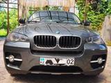 BMW X6 2009 года за 8 700 000 тг. в Алматы – фото 2