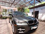 BMW X6 2009 года за 8 700 000 тг. в Алматы – фото 3