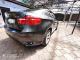 BMW X6 2009 года за 8 700 000 тг. в Алматы – фото 4