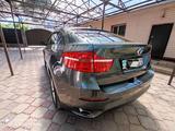 BMW X6 2009 года за 8 700 000 тг. в Алматы – фото 5