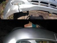 Ремонт бамперов и автопластика в Караганда