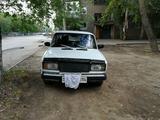 ВАЗ (Lada) 2107 2007 года за 750 000 тг. в Павлодар – фото 2