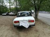 ВАЗ (Lada) 2107 2007 года за 750 000 тг. в Павлодар – фото 3