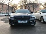 BMW 530 2017 года за 18 500 000 тг. в Нур-Султан (Астана)