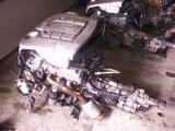 Контрактный двигатель 4GR-FSE для автомобилей Lexus GS250 за 333 тг. в Алматы