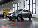 Renault Duster Style TCE CVT (4WD) 2021 года за 10 262 000 тг. в Сарыагаш