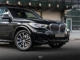 BMW X5 2020 года за 38 295 000 тг. в Алматы – фото 4