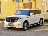 Nissan Patrol 2013 года за 14 700 000 тг. в Алматы – фото 4