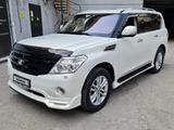 Nissan Patrol 2013 года за 14 700 000 тг. в Алматы