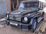Mercedes-Benz G 300 1993 года за 5 300 000 тг. в Талдыкорган – фото 2