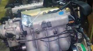 Двигатель g4jp 2.0 131 л. С. Hyundai Sonata за 275 816 тг. в Челябинск